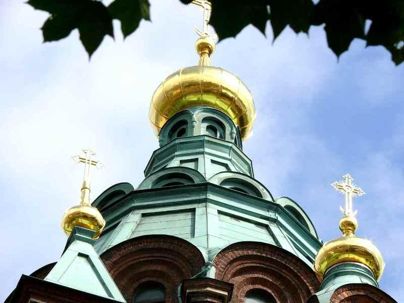 Uspenki Cathedral
