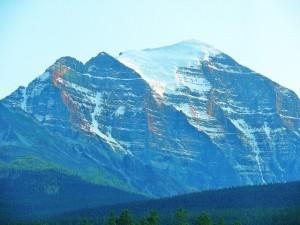 Awe-inspiring Rockies