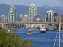 Gleaming Vancouver