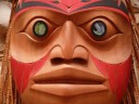 Tlingit Indian Carving