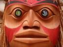 Tlingit Indian Carving