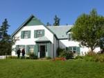 Green Gables house