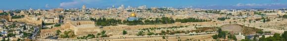 06 Jerusalem 1 - Old City