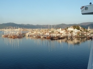 Waterfront at Marmaris