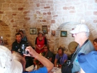 10-10 Alberobello trulli houses