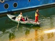 13-2 Nile fishermen