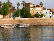 Nile scenes