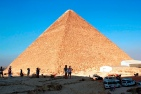 14-2 Pyramids of Giza