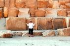 14-3 Pyramids of Giza