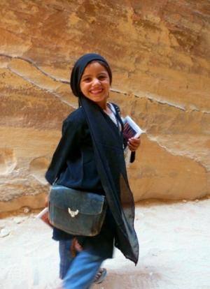15-11 Petra scenes