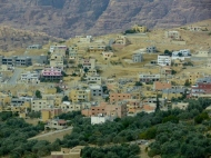 Petra township