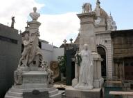 07 Montevideo & Buenos Aires13 Recoleta Cemetery