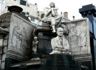 07 Montevideo & Buenos Aires14 Recoleta Cemetery