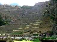 09 Sacred Valley06 Ollantaytambo