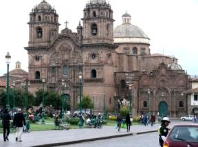 10 Cuzco11 Cuzco Cathedral