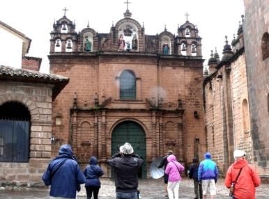 10 Cuzco12 Cuzco Cathedral