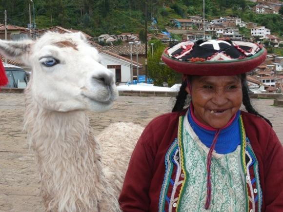 10 Cuzco15 Granny-One-Tooth