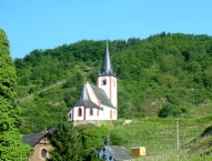 07-03 Moselle River Valley scenes