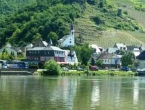 07-04 Moselle River Valley scenes