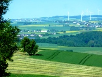 07-05 Moselle River Valley scenes