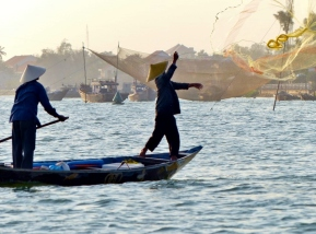 blog4 20 Hoi An net-fishing