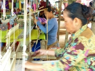 blog8 28 dusty village life-silk weaving