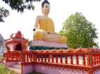 blog8 35 dusty village life-seated Buddha