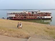 blog8 43 dusty village life-Mekong Pandaw