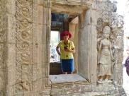 blog9 21 Bayon Temple