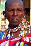 blog4-11 Masai woman