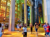 07 Barcelona Sagrada Familia
