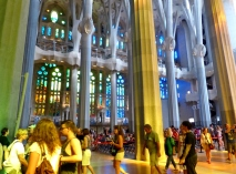 08 Barcelona Sagrada Familia