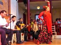 09 Barcelona Flamenco