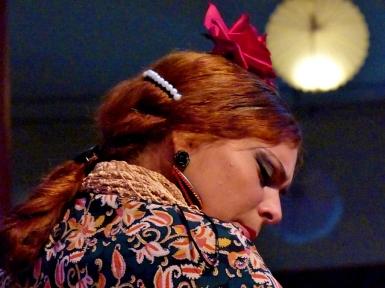 12 Barcelona Flamenco
