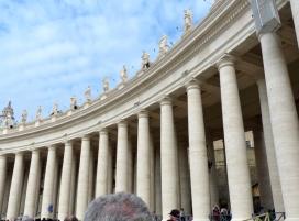 blog6-02 St Peter's Basilica