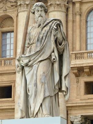 blog6-03 St Peter's Basilica
