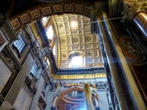 blog6-07 St Peter's Basilica