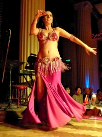 blog13-39 Istanbul - belly-dancing
