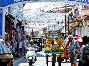 10-09 Cochin Jew Town
