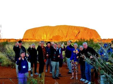 03b Uluru sunset09