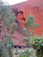 03d Uluru close up29