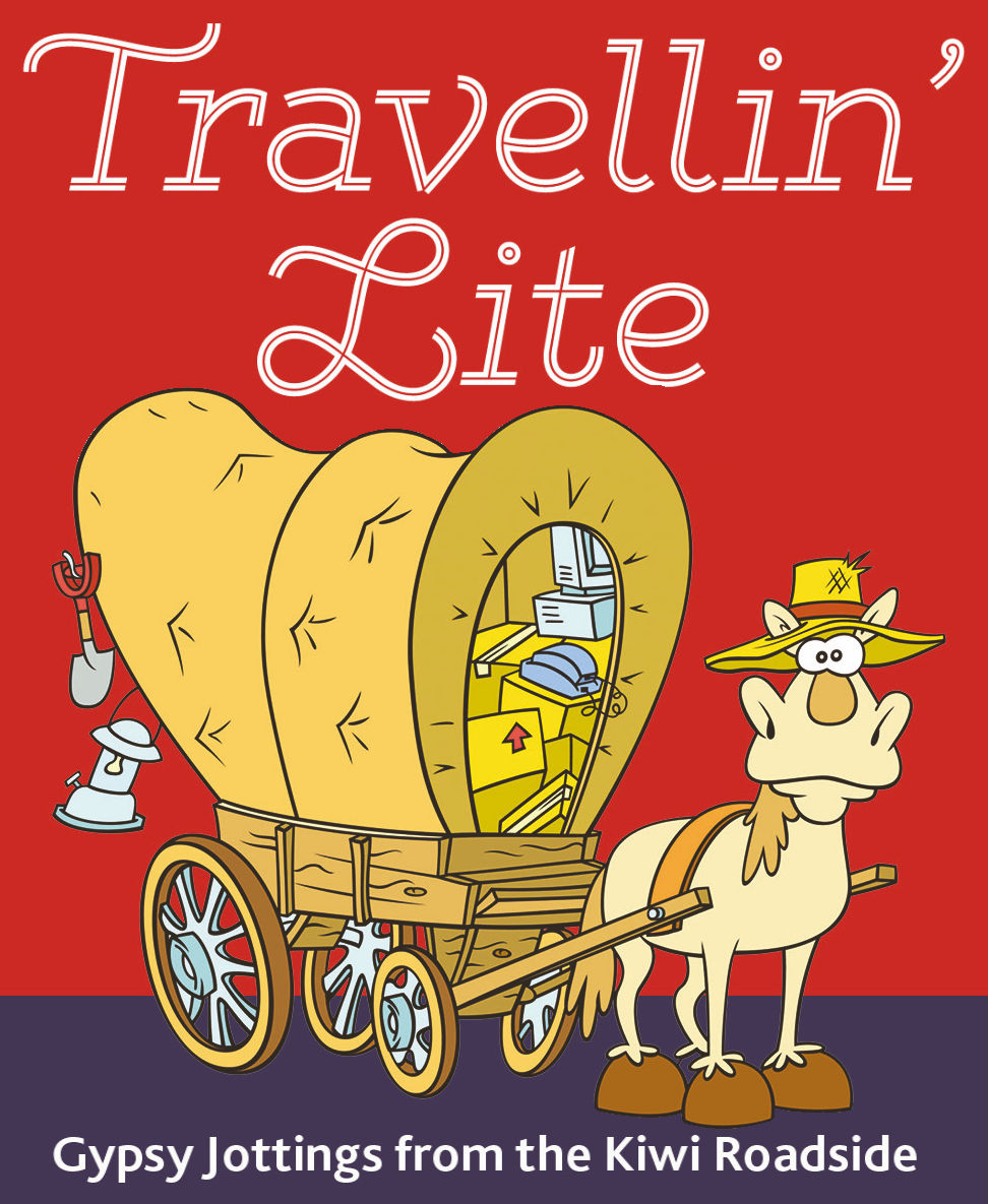 Travellin' Lite