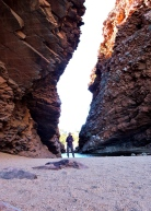 04a Alice Springs 11 Simpsons Gap