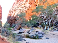 04a Alice Springs 7 Simpsons Gap