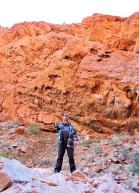 04a Alice Springs 9 Simpsons Gap