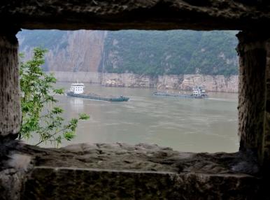 07-33 Yangtze