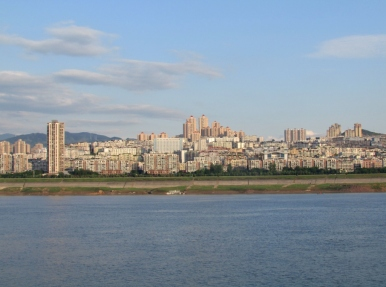 08-01 Yangtze