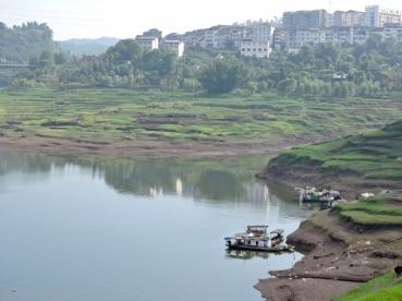 08-07 Yangtze