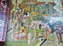 10-32 Xi'an - Wild Goose Pagoda