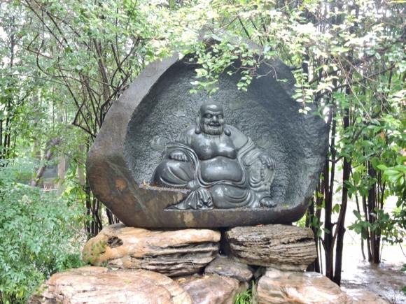 10-35 Xi'an - Wild Goose Pagoda